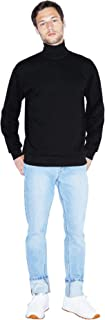 Unisex Flex Fleece Long Sleeve Turtleneck