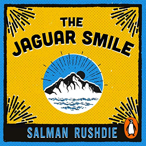 The Jaguar Smile cover art