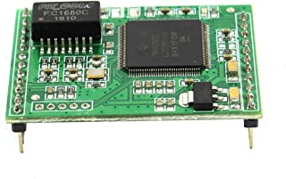 USR-TCP232-ED2 Triple Serial Device Server UART TTL to Ethernet/TCP IP