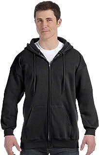 Men's Full Zip Ultimate Heavyweight Hoodie