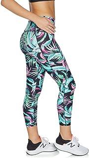 Rockwear Activewear Women's Aloha Ag Shape Waist Print Tight Aloha 6 from Size 4-18 for Ankle Grazer Bottoms Leggings + Yo...