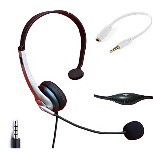 Headphones For Cell Phone Amazon Com