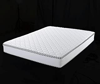 Home Life Pillow Top Harmony Sleep 8-Inch Pocket Spring...