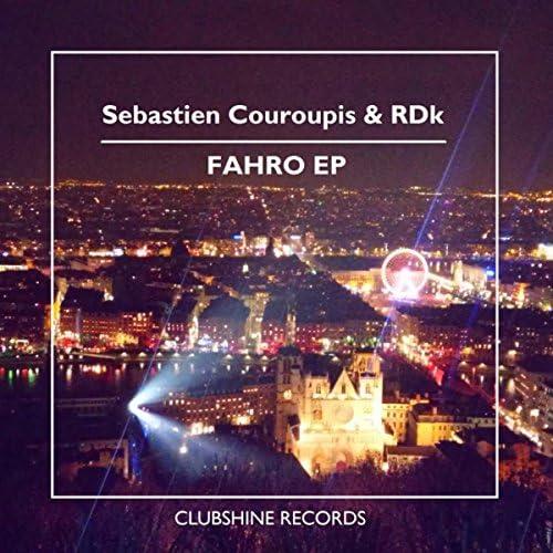 Sebastien Couroupis & RDk