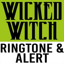 Wicked Witch of the West ringtone