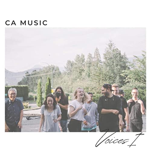 CA Music - Voices I (2019)