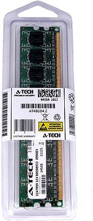 4GB KIT 2 x 2GB Dell Vostro 1014 1015 3300 3400 3500 3700 PC3-8500 Ram Memory