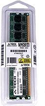 2GB DDR2-667 (PC2-5300) ECC RAM Memory Upgrade for The Compaq HP Workstation xw4400 (ET115AV) (Genuine A-Tech Brand)