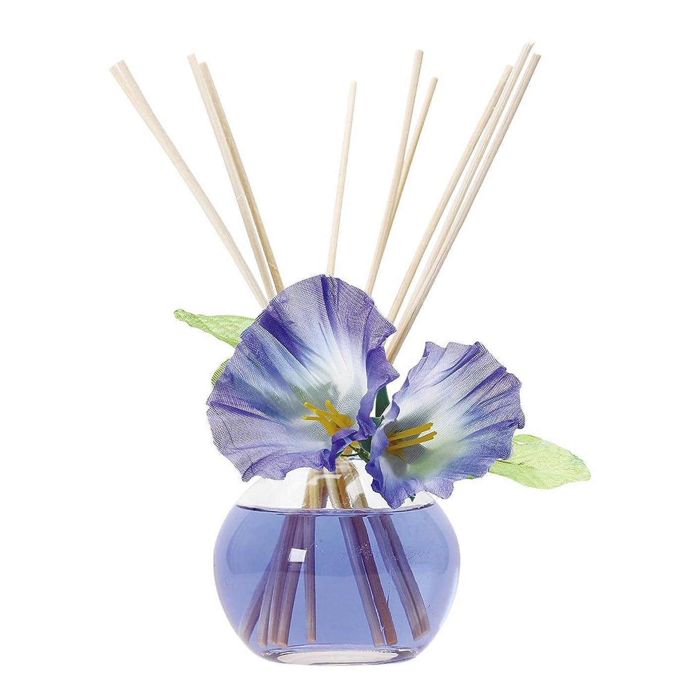 シニスできる梨ノルコーポレーション アロマパティシエジャパン 朝顔 ルームフレグランス 芳香剤 萌黄の香り
