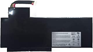 Batterymarket New BTY-L76 Replacement Laptop Battery Compatible with MSI 2PE-025CN 2QE-083CN GS70 2PE-026CN, GS70 2QE-084CN, GS70 2QD-487CN, GS70 2PC-633XCN, 2QE-083CN GS70 Series (11.1V 58.8Wh)