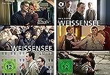Weissensee - Staffel 3+4 im Set - Deutsche Originalware [4 DVDs]