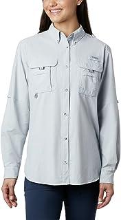 Women's PFG Bahama Long Sleeve Shirt