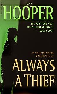 Always a Thief (Quinn Book 2)