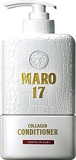 MARO17(マーロ17) スカルプ コンディショナー [ジェントルミントの香り] MARO17 マーロ17 350ml メンズ ホワイト