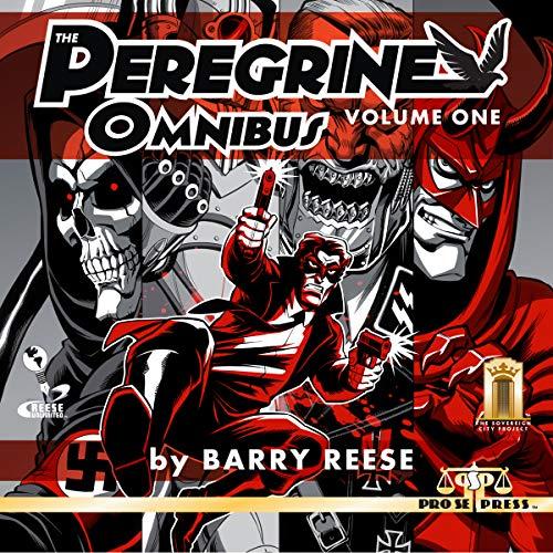 The Peregrine Omnibus, Volume One audiobook cover art