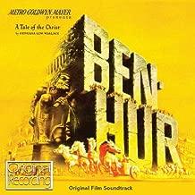 Ben Hur Original Soundtrack