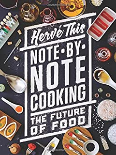Best note by note cooking Reviews