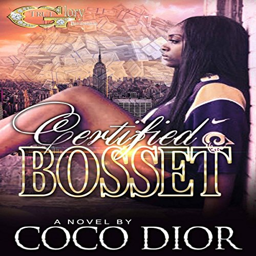 Certified Bosset audiobook cover art