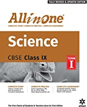 All In One Science CBSE Class 9th Term-I
