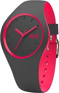 ICE WATCH アイスウォッチ DUO デュオ 【国内正規品】 腕時計 ユニセックス ICE-DUO.APK.U.S