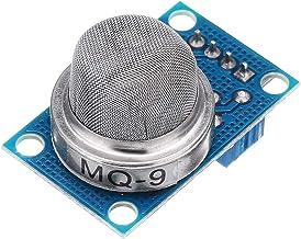 Electronic Module MQ-9 Carbon Monoxide Flammable CO Gas Sensor Module Shield Liquefied Electronic Detector Module