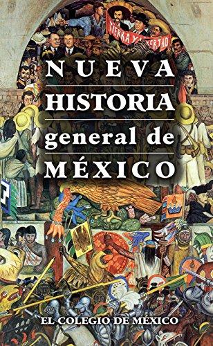 Nueva historia general de México eBook: García, Erik Velásquez: Amazon.es: Tienda Kindle