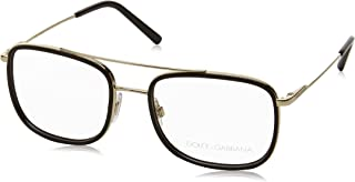 Best dolce and gabbana gold frame glasses Reviews