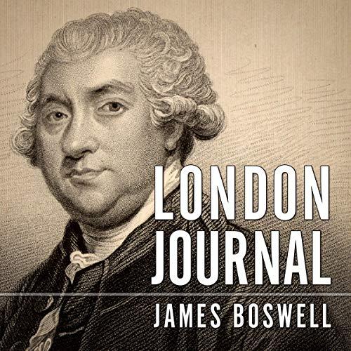 London Journal cover art