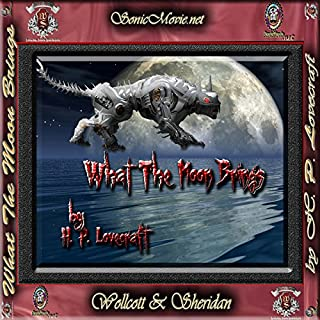 What the Moon Brings cover art