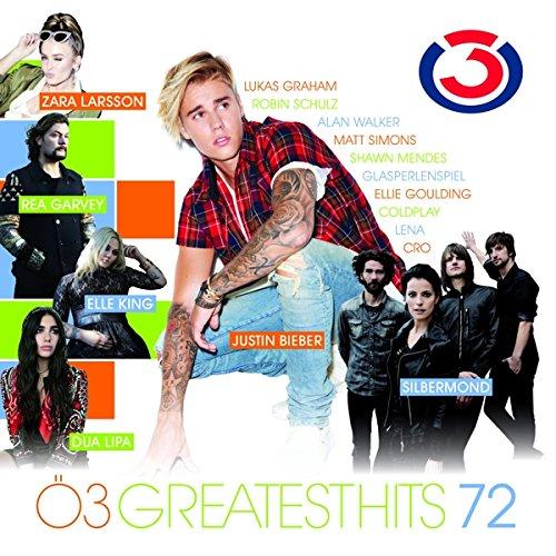Ö3 Greatest Hits 72