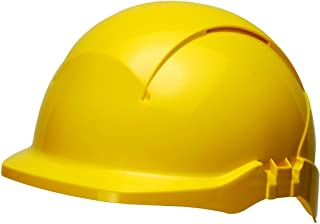 ESAB 0700000052 Hard Hat Eye-Tech, Yellow