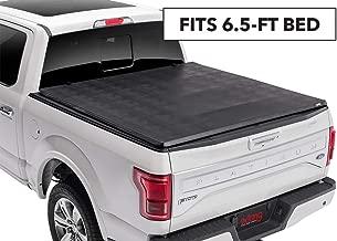 Extang eMax Tonno Soft Folding Truck Bed Tonneau Cover | 72450 | fits Chevy/GMC Silverado/Sierra 1500 (6 1/2 ft) 2014-18, 2500/3500HD - 2015-18, 2019 Silverado 1500 Legacy & 2019 Sierra 1500 Limited