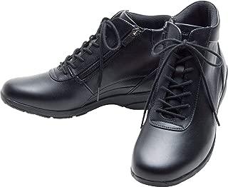 [アサヒメディカルウォーク]コンフォートブーツ メディカルウォークWK L014 3E レディース ひざにやさしいブーツ KV7803