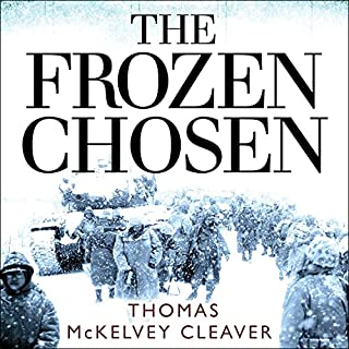 The Frozen Chosen cover art