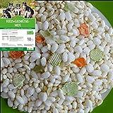 2x 5kg Metaphys Lucano Arroz verduras–Mix para perros, ideal para barfen   glutenfrei