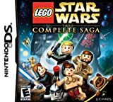 Nintendo LEGO Star Wars: The Complete Saga, DS Básico Nintendo DS vídeo - Juego (DS, Nintendo DS, Acción / Aventura, Modo multijugador, E (para todos))