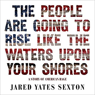 The People Are Going to Rise Like the Waters Upon Your Shore cover art