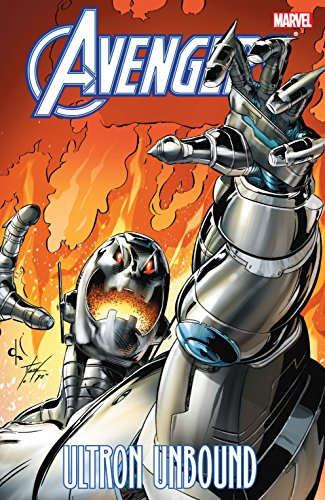 Avengers: Ultron Unbound (Avengers West Coast (1985-1994)) (English Edition)