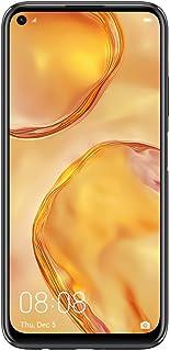 Huawei Nova 7i Dual SIM, 128GB, 8GB RAM, 4G LTE, Midnight Black