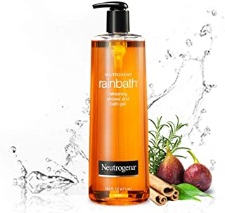 Neutrogena Rainbath Gold Lush (Original), 473ml