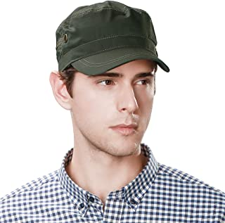 Best yellow military hat Reviews