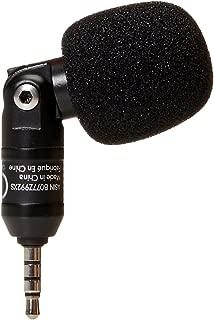 AmazonBasics Condenser Smartphone Microphone