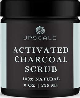 Best charcoal face scrub biore Reviews