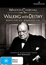 walking with destiny dvd