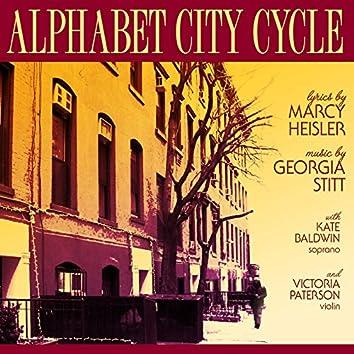 Alphabet City Cycle