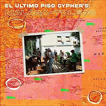 El Último Piso Cypher's Vol. 1: Málaga - Toledo (feat. Loyi, Jeize, Kaii, Knaya, Morku & IAM Music)