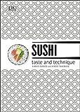 Sushi: Taste and Technique