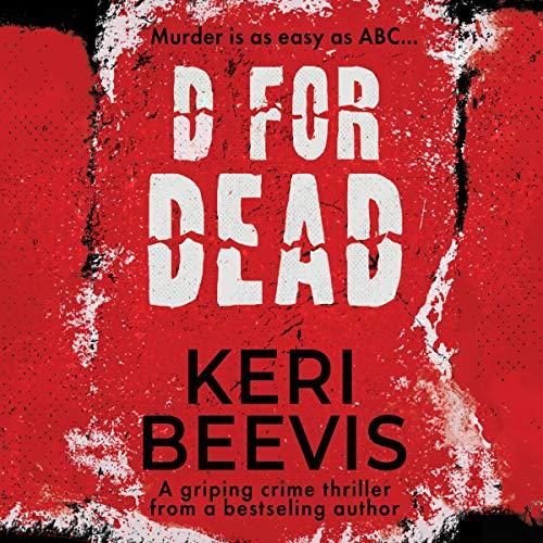 D for Dead cover art