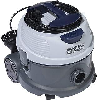 Nilfisk VP 100 Dry Scrubber Dryer
