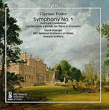 Potter: Orchestral Works